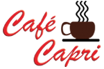 Cafe Capri - The Coffe Shop in