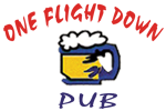 One Flight Down - The Pub in