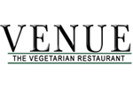 Venue - The Vegetarian Restaurant in