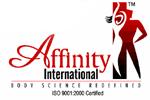 Affinity International coupon