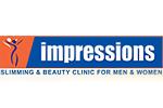 Impressions in