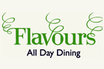 Grand Hometel - Flavours in
