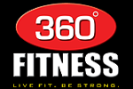 360 Degree Fitness coupon