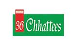 36 Chhattees in