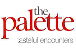The Palette in