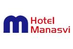 Hotel Manasvi in