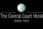 The Central Court Hotel in