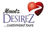Heartz Desirez Holidays in
