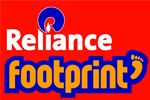 Reliance footprint in