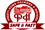 Preeti Home Packers and Movers Discount Offers