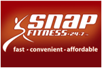 Snap Fitness in