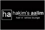 Hakim Aalim in