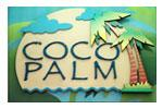 Coco Palm in
