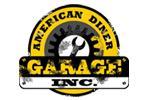 Garage Inc American Diner in