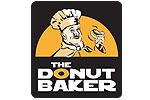 The Donut Baker in