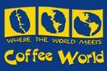 Coffee World in