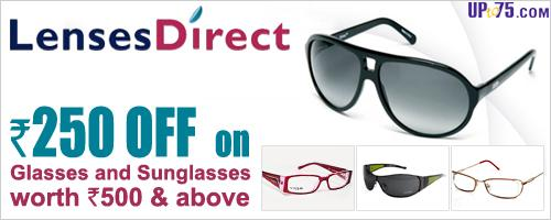 LensesDirect offers India