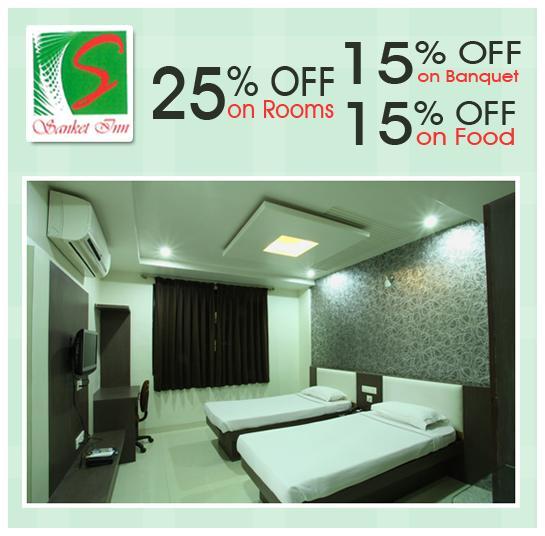 Sanket Inn offers India