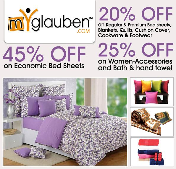 Myglauben offers India
