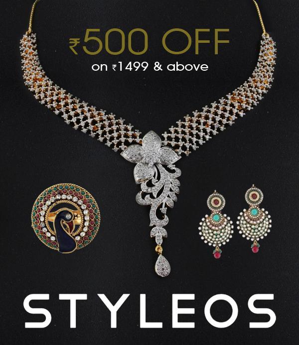 Styleos offers India