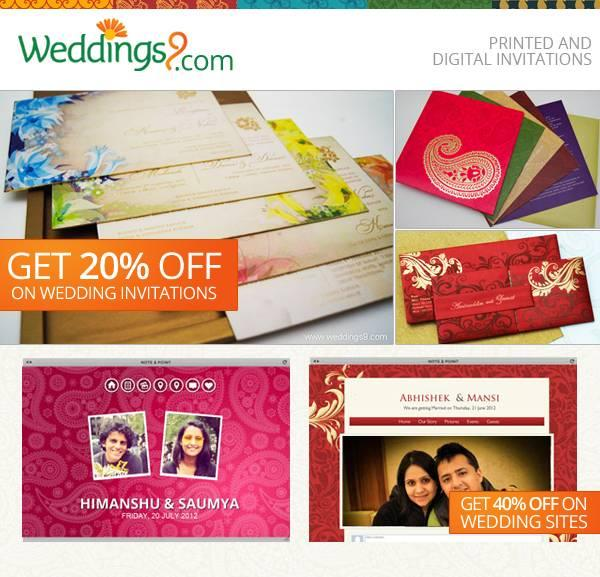 Weddings9 offers India