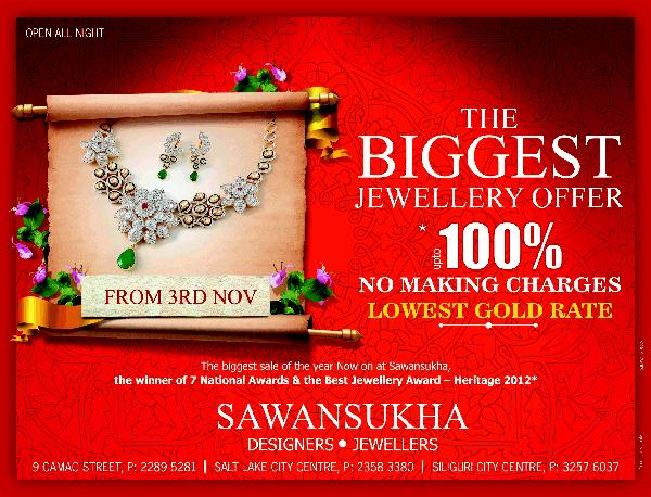 Sawan Sukha Jewellers offers India