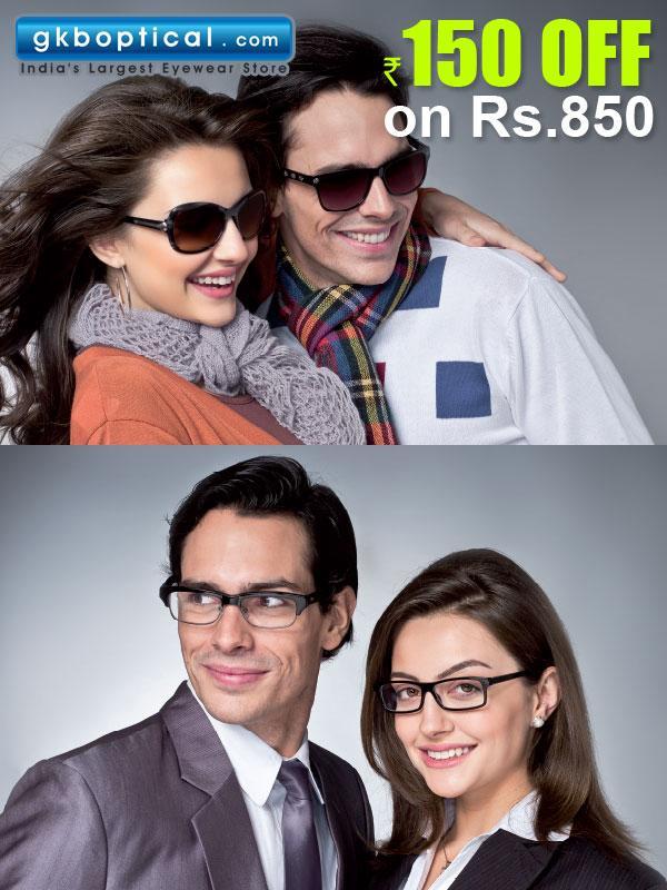 gkboptical.com offers India