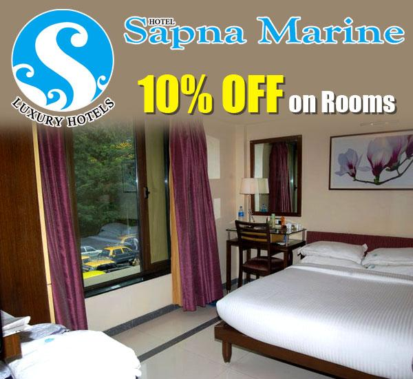 Sapna Marine offers India