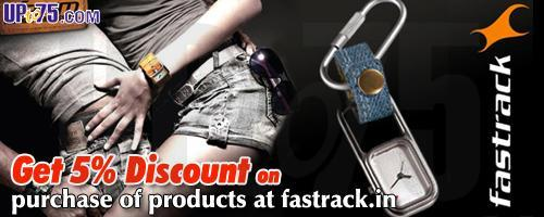 Fastrack offers India