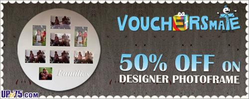 Vouchersmate offers India