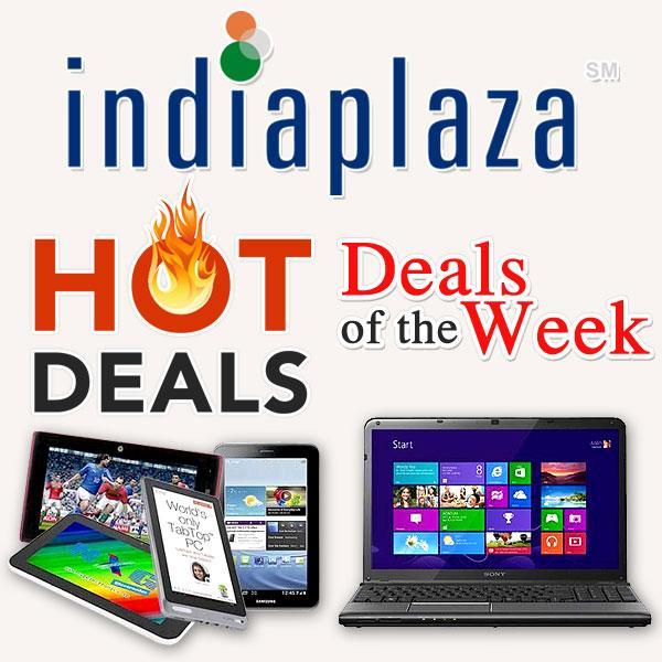 Indiaplaza offers India