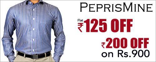 Peprismine.com offers India
