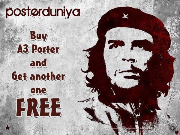 Poster Duniya offers India