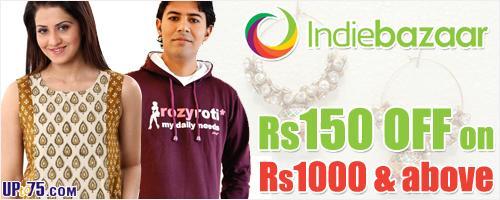 Indiebazaar offers India