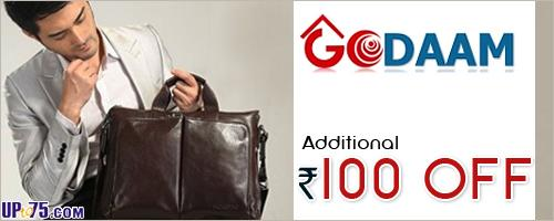 Godaam offers India