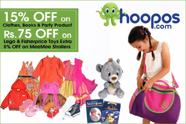Hoopos offers India
