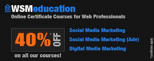 WSM Education offers India